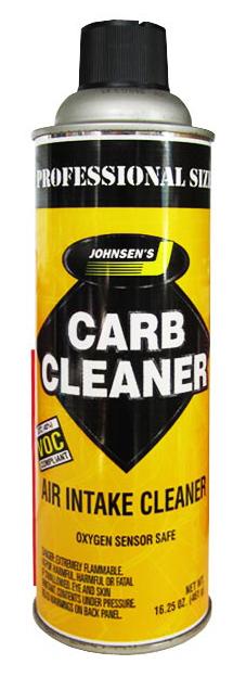 Очиститель для карбюратора и воздушной заслонки